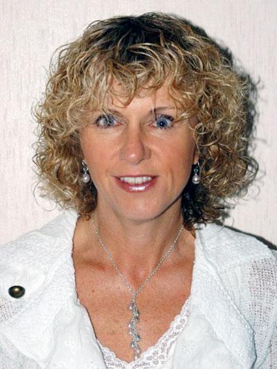 Jill Tandy